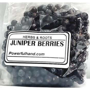 Juniper Berries Herb