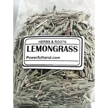 Lemongrass Herb