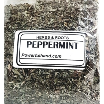 Peppermint Herb