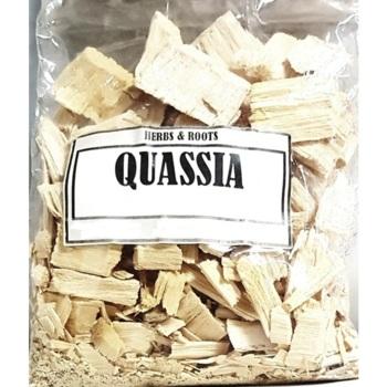 Quassia Herb