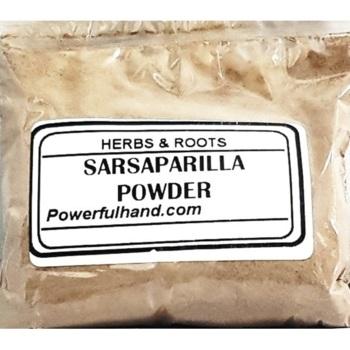 Sarsaparilla Powder Herb
