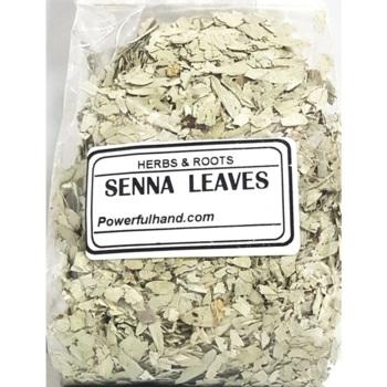 Senna Leaf Herb