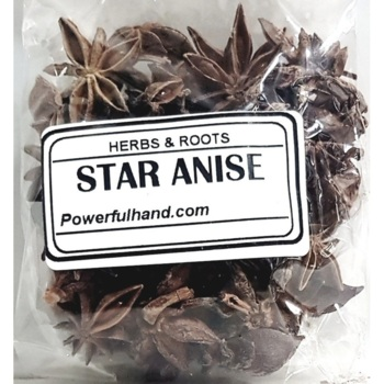Star Anise Herb