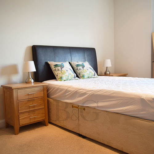 Renting in Cardiff - Cardiff City Centre, 1 bedroom apartment to rent