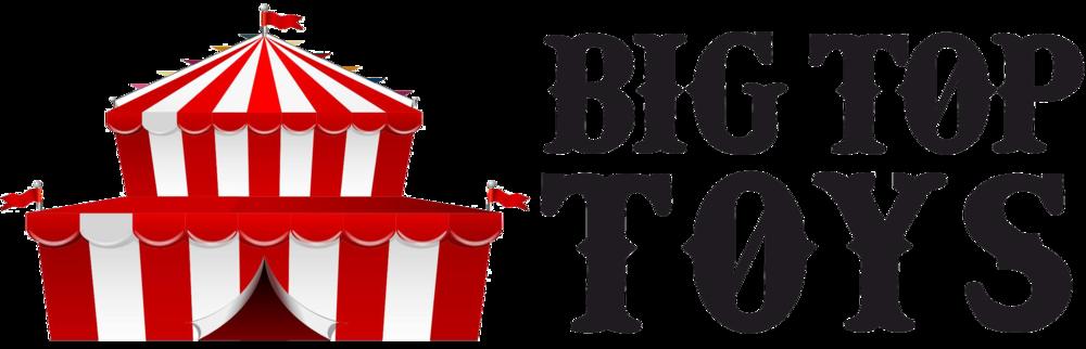 Big Top Toys