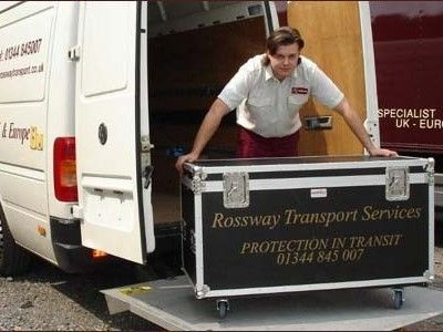Specialist Transport Services