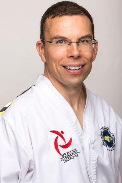 Fortitude Martial Arts Academy -  Master David Hodson  - Sevenoaks, Oxted, Haywards Heath & East Grinstead