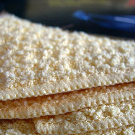 Monza Waffle Weave Drying Towel
