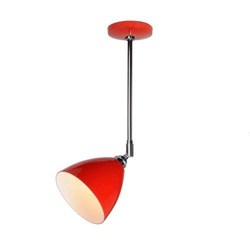 Task ceiling light