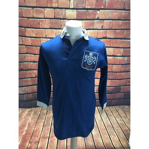 Match Worn 1935 West Bromwich Albion Cup Final Shirt