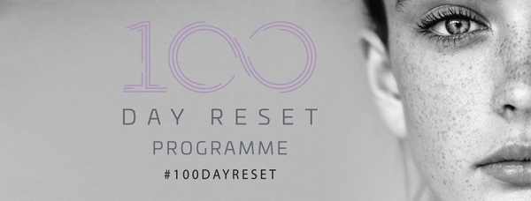 *100 Day Reset Programme...Win £500 worth of products*