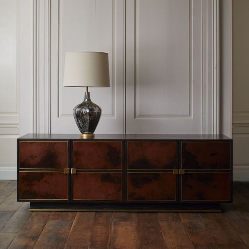 Royere Long Cabinet