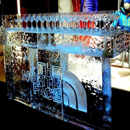 Corporate Ice Bar