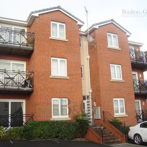 Renting in Cardiff - 1 bedroom apartment, Radyr, Cardiff
