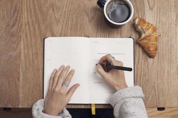 Food Writing