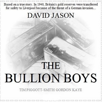 The Bullion Boys (1993) David Jason