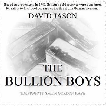 The Bullion Boys (1993) David Jason