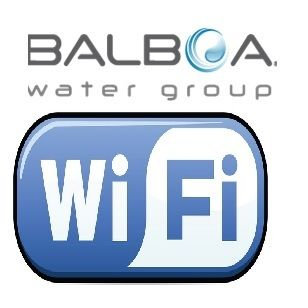 Balboa HotTub Wifi Receiver