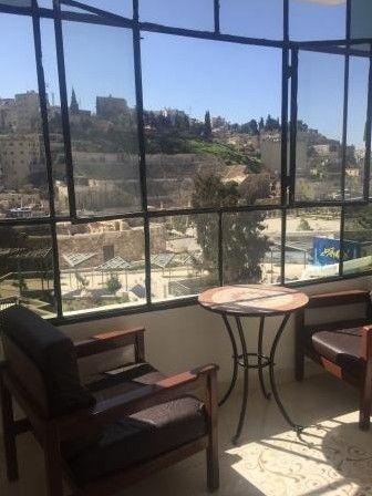 Rooms & hotel facilities