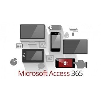 Microsoft Access 2013 (Microsoft Access 365)