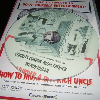 how to murder a rich uncle 1957 dvd nigel patrick