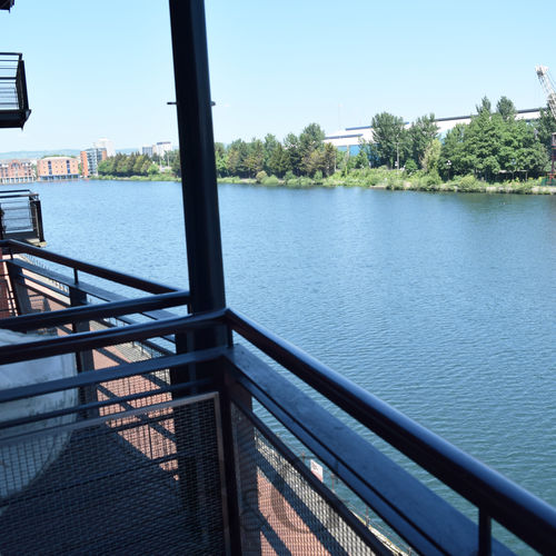 Renting in Cardiff - Property to Rent - Henke Court, Cardiff - Immaculately Presented 2 Bedroom Apartment - WATER VIEWS!