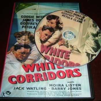 white corridors 1951 dvd googie withers