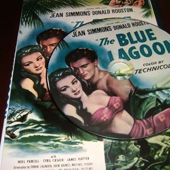 the blue lagoon 1949 dvd jean simmons