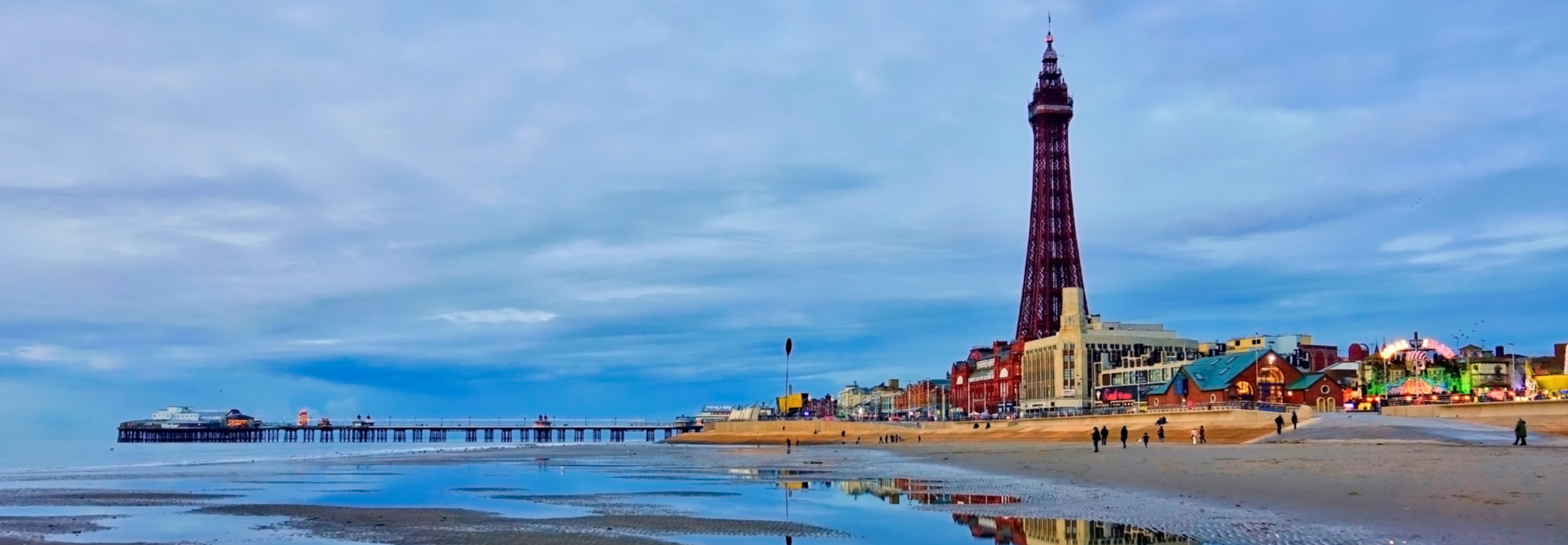 B and B in Blackpool, Blackpool Bed and Breakfast, Cheap Hotels in Blackpool