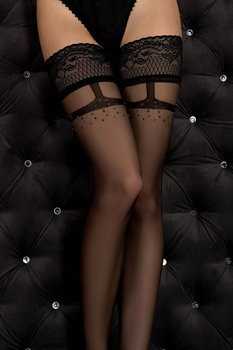 Hold Ups Black/Nero