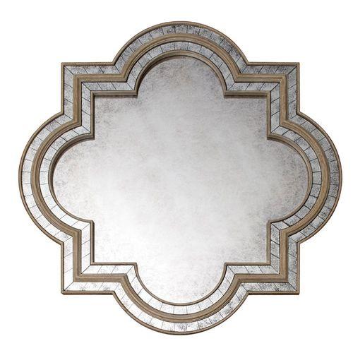 Duccio mirror