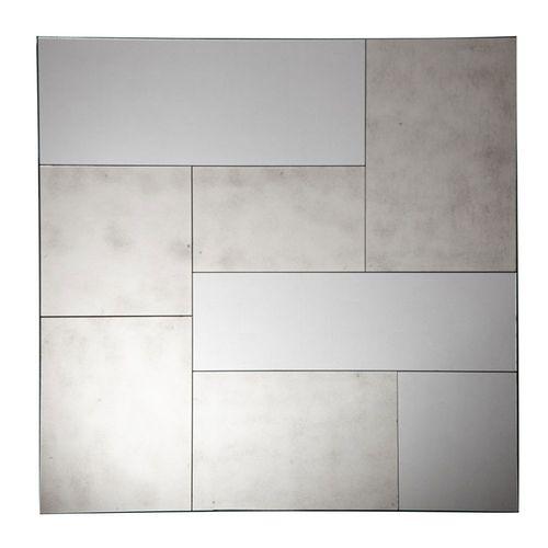 Random Mirror Square