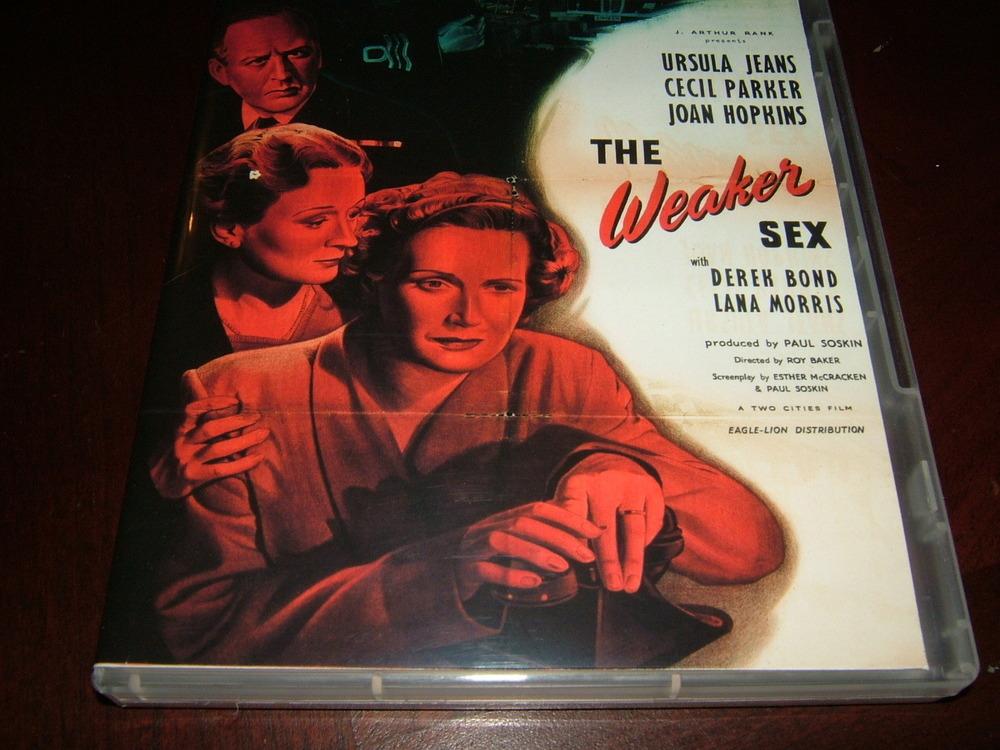 sex Distribution dvd