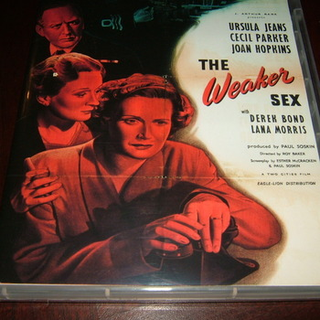 the weaker sex 1948 dvd ursula jeans