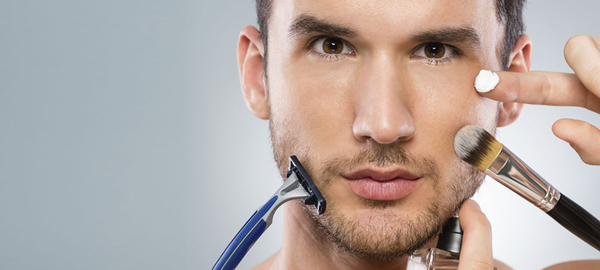 * The 8 habits of Impeccably-Groomed Men*