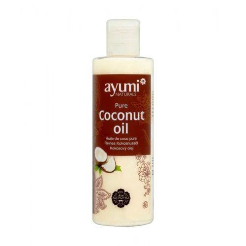 Ayumi Coconut Pure Oil