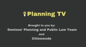 Planning TV: IPe's Derek Stebbing on 'What the General Election means for Planning'