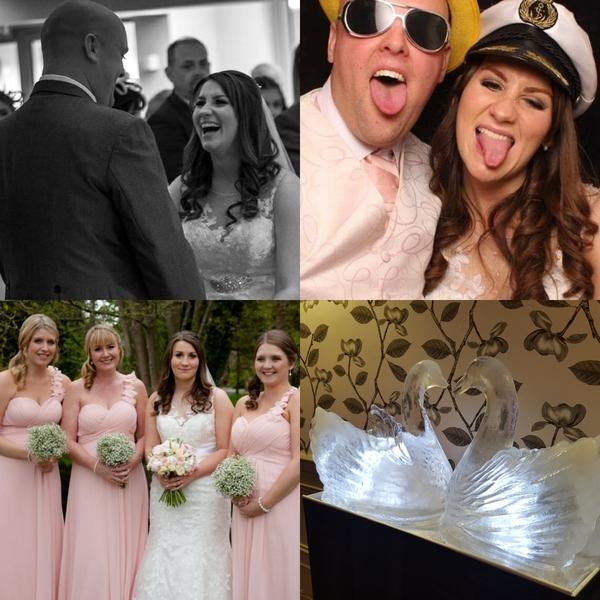 Jess and Ryans Wedding