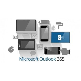 Outlook 2013 (Outlook 365)