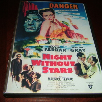 night without stars 1951 dvd david farrar
