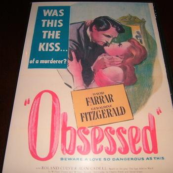 the late edwina black 1952 dvd david farrar
