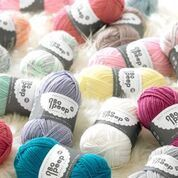 Bo Peep Luxury Baby DK (West Yorkshire Spinners)