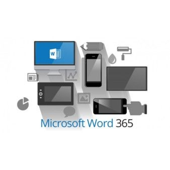 Microsoft Word 2013/ Word 365