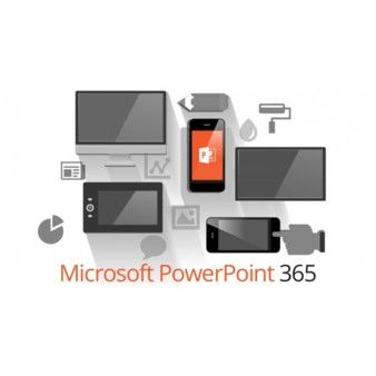 Microsoft Powerpoint 2013/ Powerpoint 365