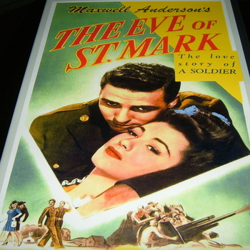 eve of st mark  1944 dvd anne baxter