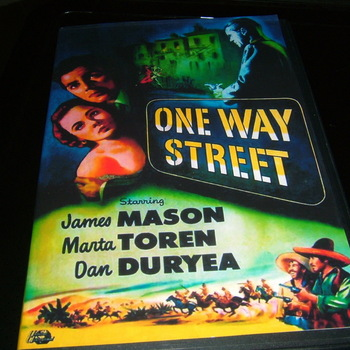 one way street 1950 dvd james mason
