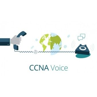 Cisco 640-461: CCNA Voice - ICOMM v8.0 - Cisco Voice and Unified Communications Administration