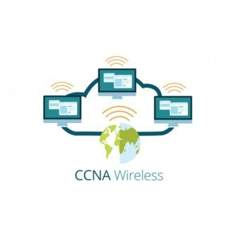 Cisco 640-722: CCNA Wireless - Implementing Cisco Unified Wireless Networking Essentials