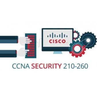 Cisco 210-260 IINS: Implementing Cisco Network Security