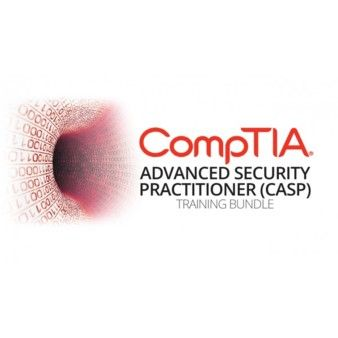 CompTIA CAS-001: Advanced Security Practitioner (CASP)